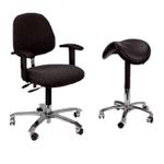 Лабораторные стулья и табуреты